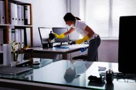 Почистване на домове в София