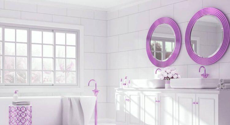 Мебели за баня на ниски цени